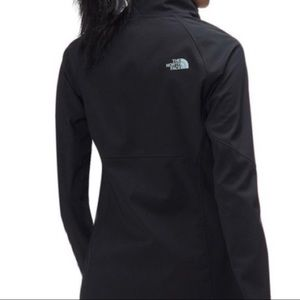 NorthFace Apex SoftShell Jacket